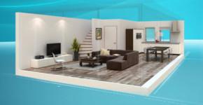 Haz diseño de interiores online con los mejores webs