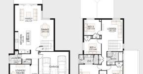 Casas de dos pisos rawsonhomes.net (P1)