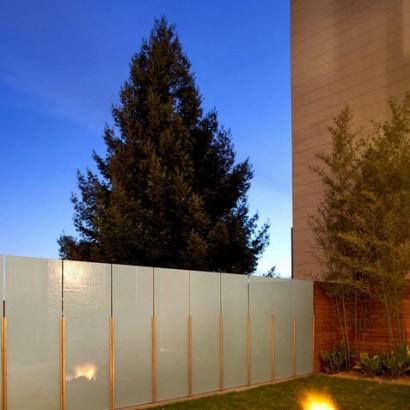 Cercos para casas por John Maniscalco Architecture 2