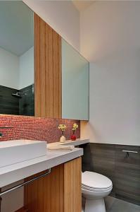 Diseño de cuarto de baño 17