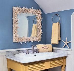 Diseño de cuarto de baño 3
