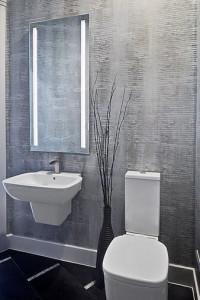 Diseño de cuarto de baño 31