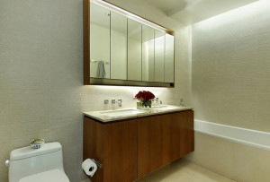 Diseño de cuarto de baño 8
