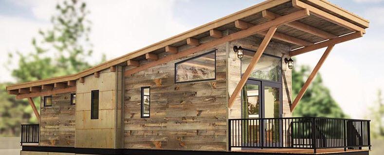 Modelo de casa peque a 3 construye hogar - Construye hogar ...