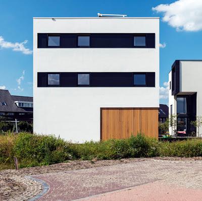 Fachadas de casas r sticas dise os y materiales for Fachadas frontales de casas modernas