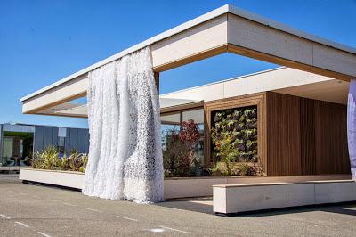 Dise o y planos de casas de dos pisos con ideas para for Como disenar una casa de dos pisos