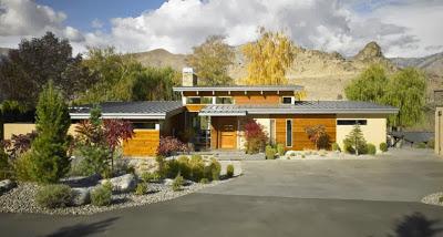 Label fachadas de casas construye hogar for Diseno de casas de campo modernas