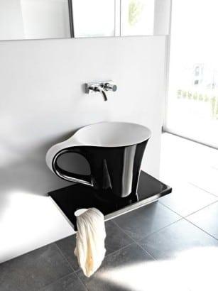 Diseño de lavatorio Tia Colors Design Pinterest