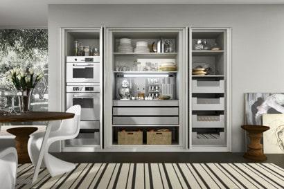 Diseño de mueble para cocina 6