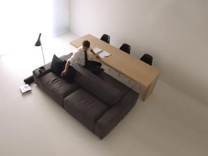 Diseño de mueble para sala comedor