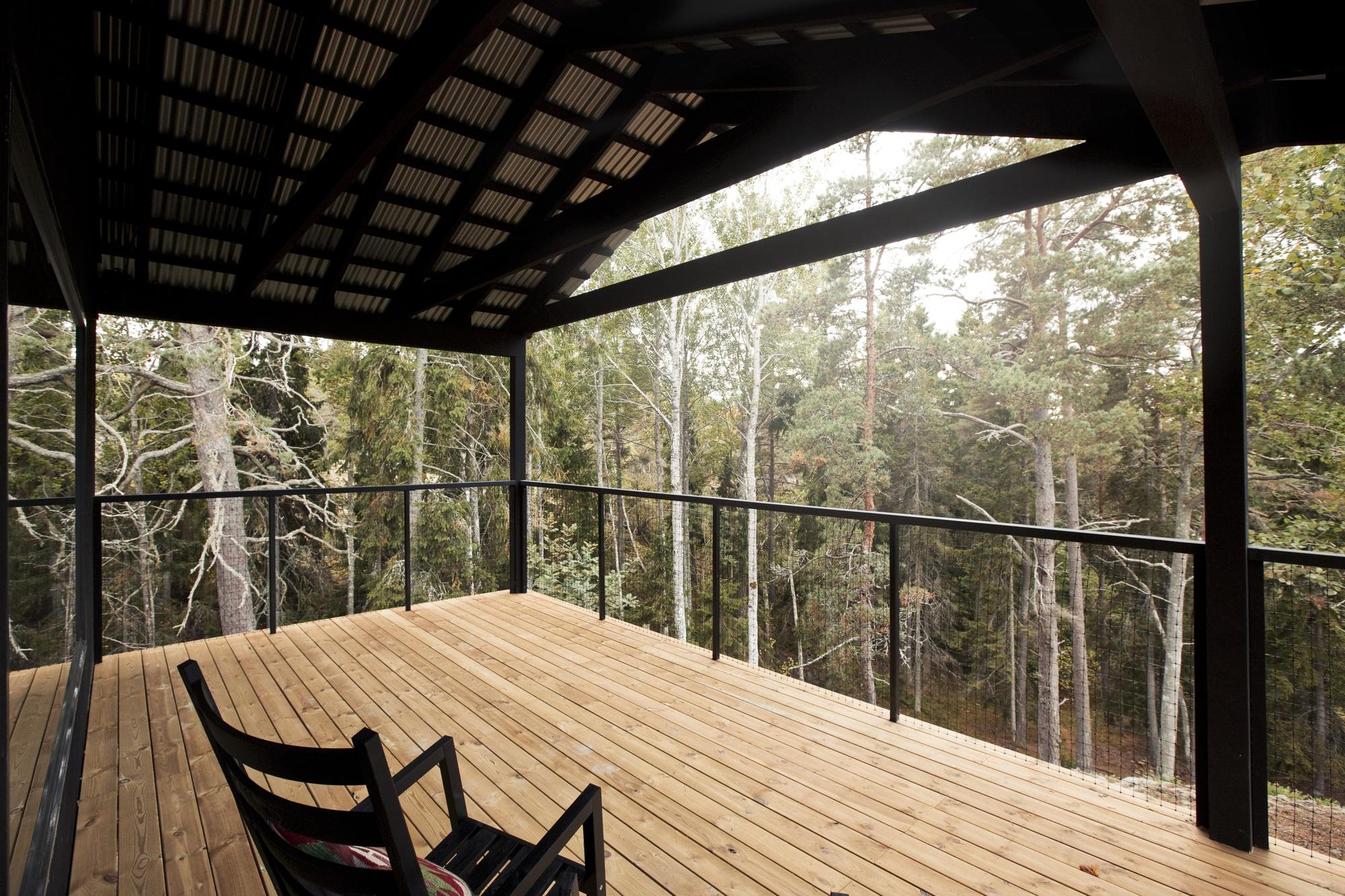 Dise 241 O De Casa Peque 241 A De Madera Fachada Planos Interior Construye Hogar