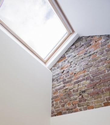 Texturas de paredes de ladrillo