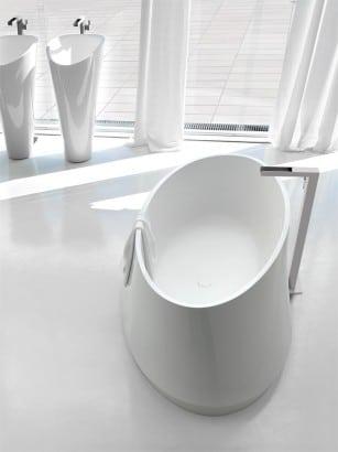 Baño moderno 2
