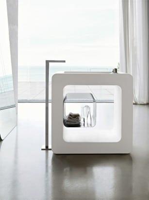 Cuarto de baño moderno 3