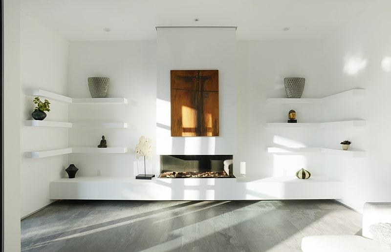 amazing diseo de casa moderna de dos pisos fachada e interiores with pisos pequeos de diseo
