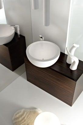 Diseño de cuarto de baño moderno 2