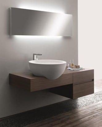 Diseño de cuarto de baño ultra moderno 2
