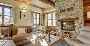 diseo de interiores rstico el equilibrio de la madera y la piedra en la decoracin diseo de moderna casa with escaleras para casas modernas