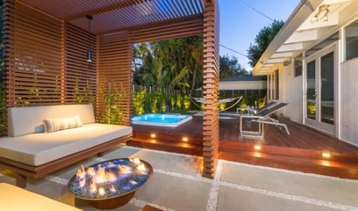 Muebles construye hogar for Diseno terrazas modernas