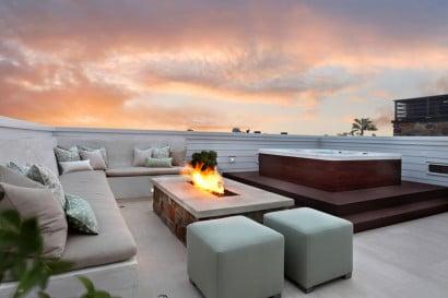 Diseño de terraza 3