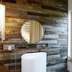 Exclusivo diseño de cuarto de baño