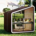 Sistema de casa modular