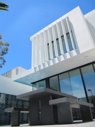 Bancos de concreto para casa