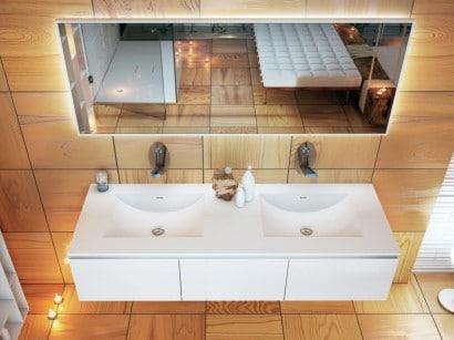 Decoración de baños modernos 17
