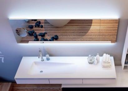 Decoración de baños modernos 7
