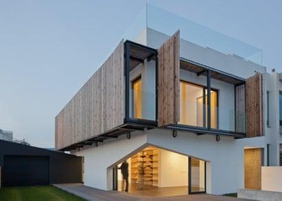 Diseño de balcón para diferentes climas