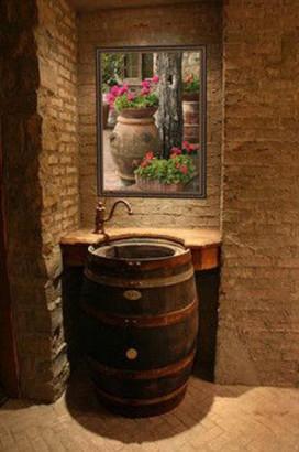 Diseño original de cuarto de baño 1 snappypixels.com