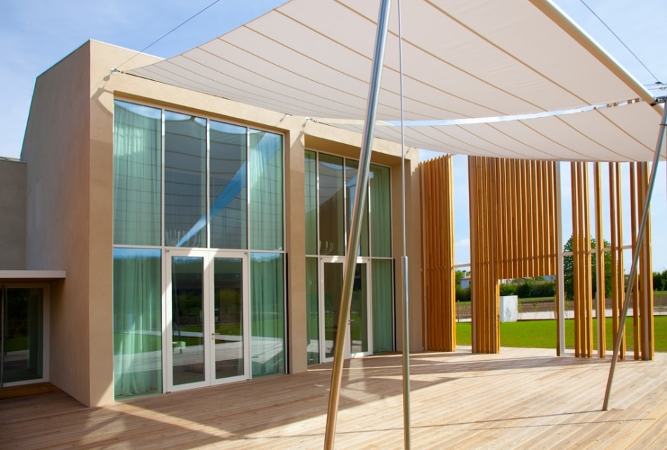 Casa ecol gica construye hogar - Construye hogar ...