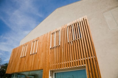 Dise o de pared varillas de madera construye hogar - Varillas de madera ...