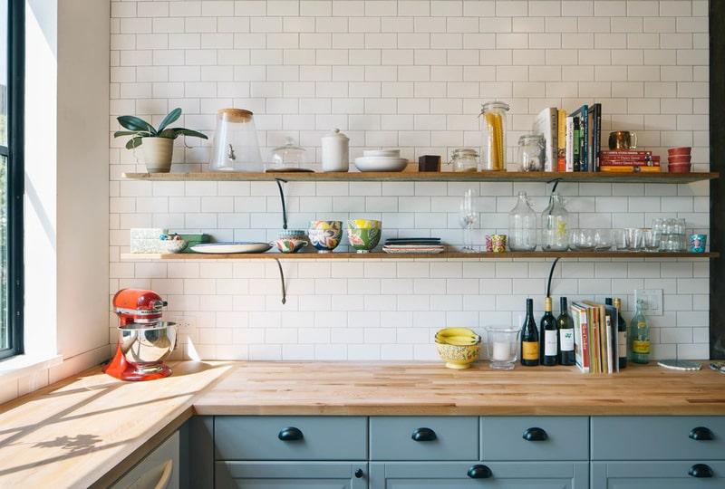 Dise o de casa de campo sencilla construye hogar for Casas de muebles de cocina