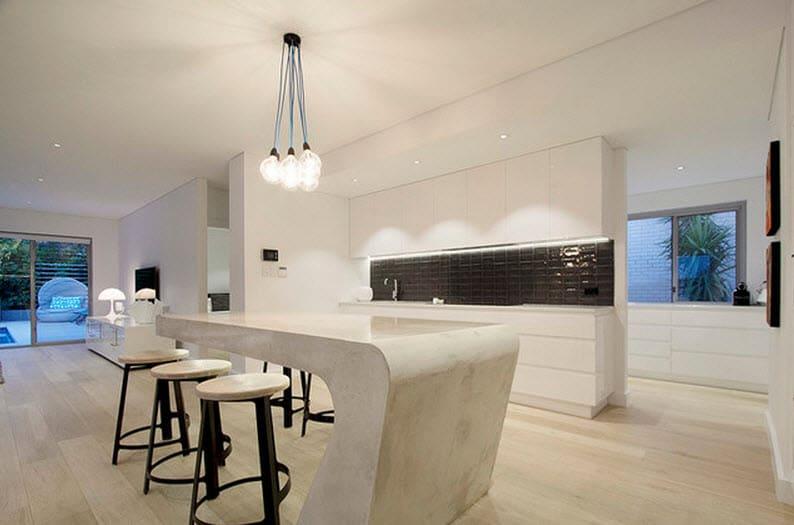 dise os de modernas cocinas con islas construye hogar