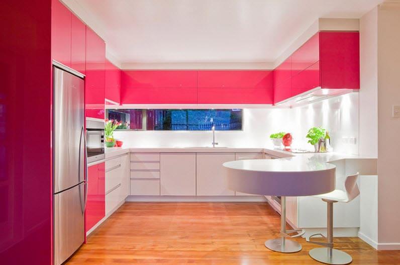 Dise os de modernas cocinas con islas construye hogar for Cocinas en u modernas