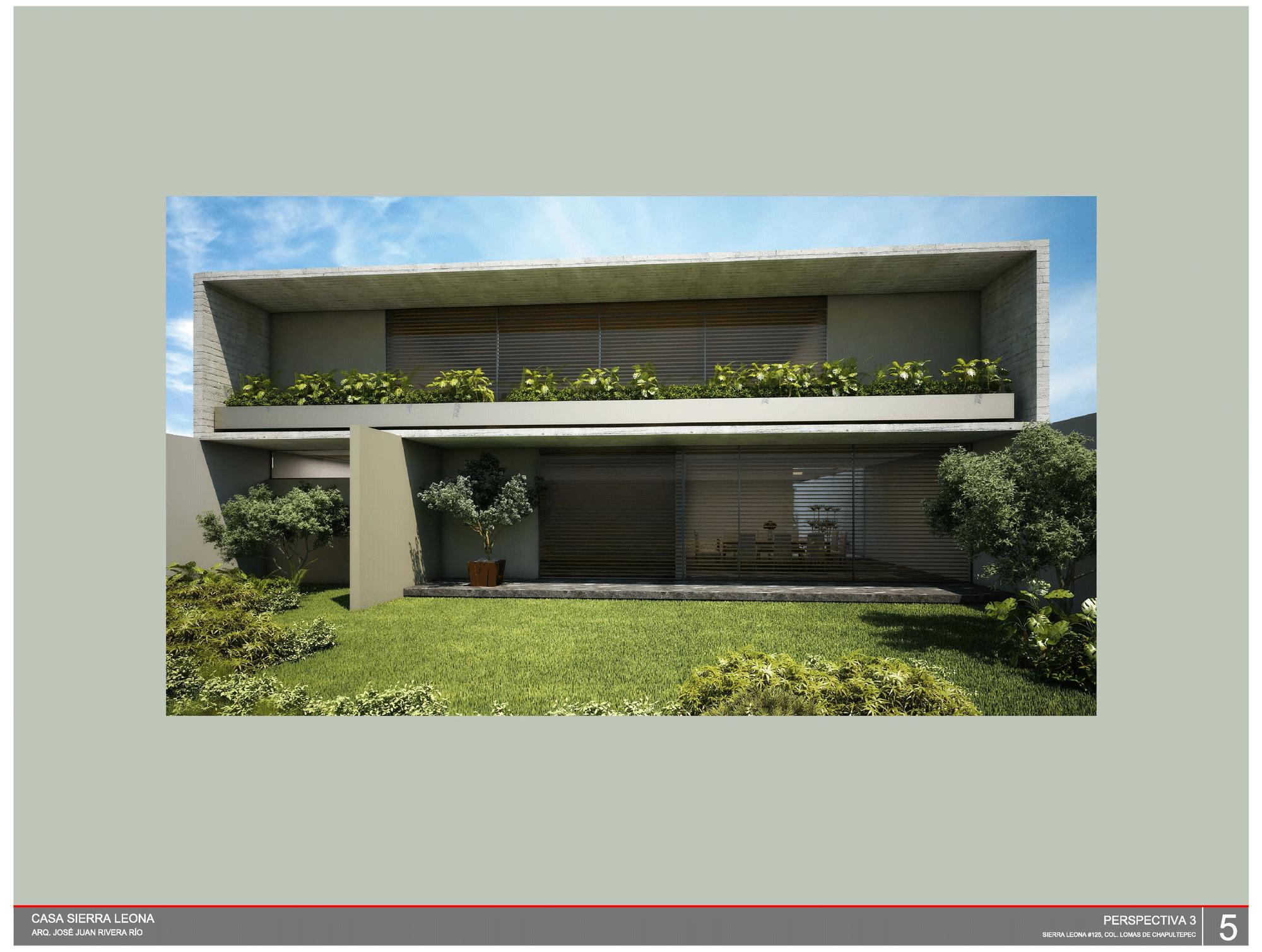 Dise o de fachada de casa de dos pisos construye hogar - Construye hogar ...