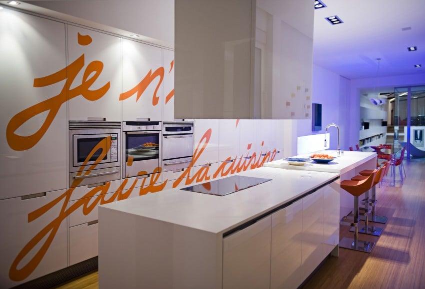 Decoraci n de interiores estilo juvenil construye hogar for Casa y diseno decoraciones