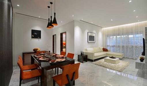 Apartamentos construye hogar for Decoracion de interiores 2015