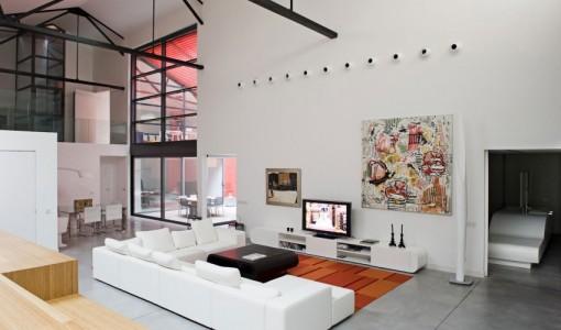 Departamentos construye hogar for Decoracion de ambientes interiores