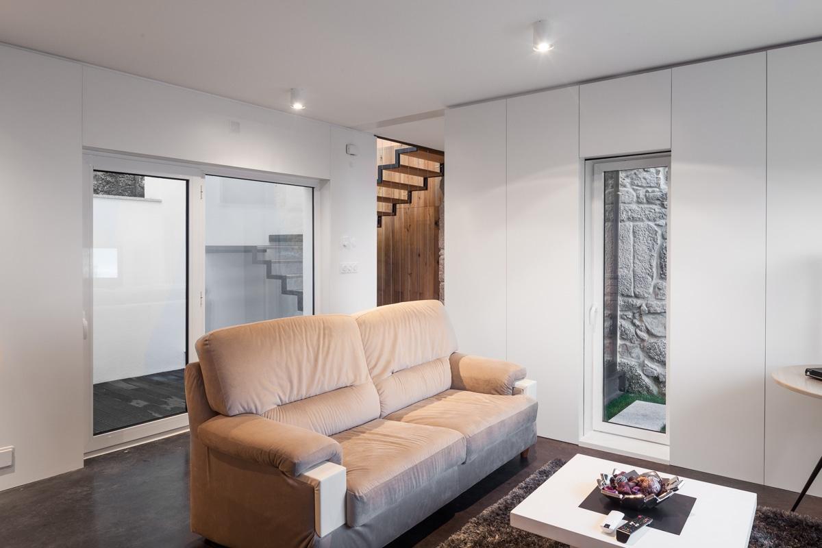 Remodelaciu00f3n de casa de dos pisos, veremos el gran cambio en las ...