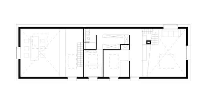 Dise o casa de campo peque a planos fachadas for Diseno de planos para casas
