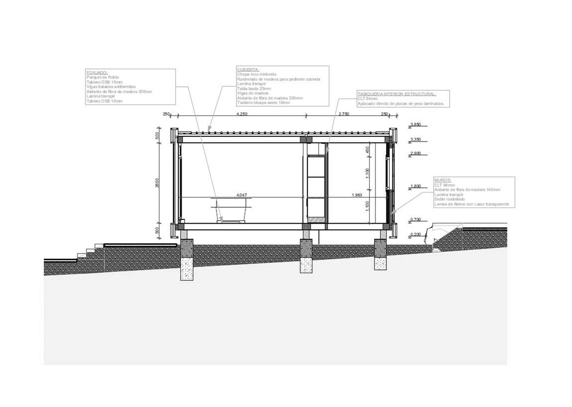 Dise o de casa ecol gica y tecnol gica 3 0 construye hogar - Construccion de casas ecologicas ...