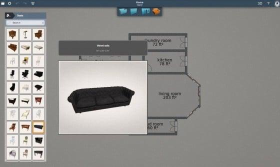 Programa para hacer planos de planta y 3D
