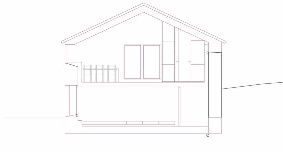 Plano de corte de peque a caba a construye hogar - Construye hogar ...