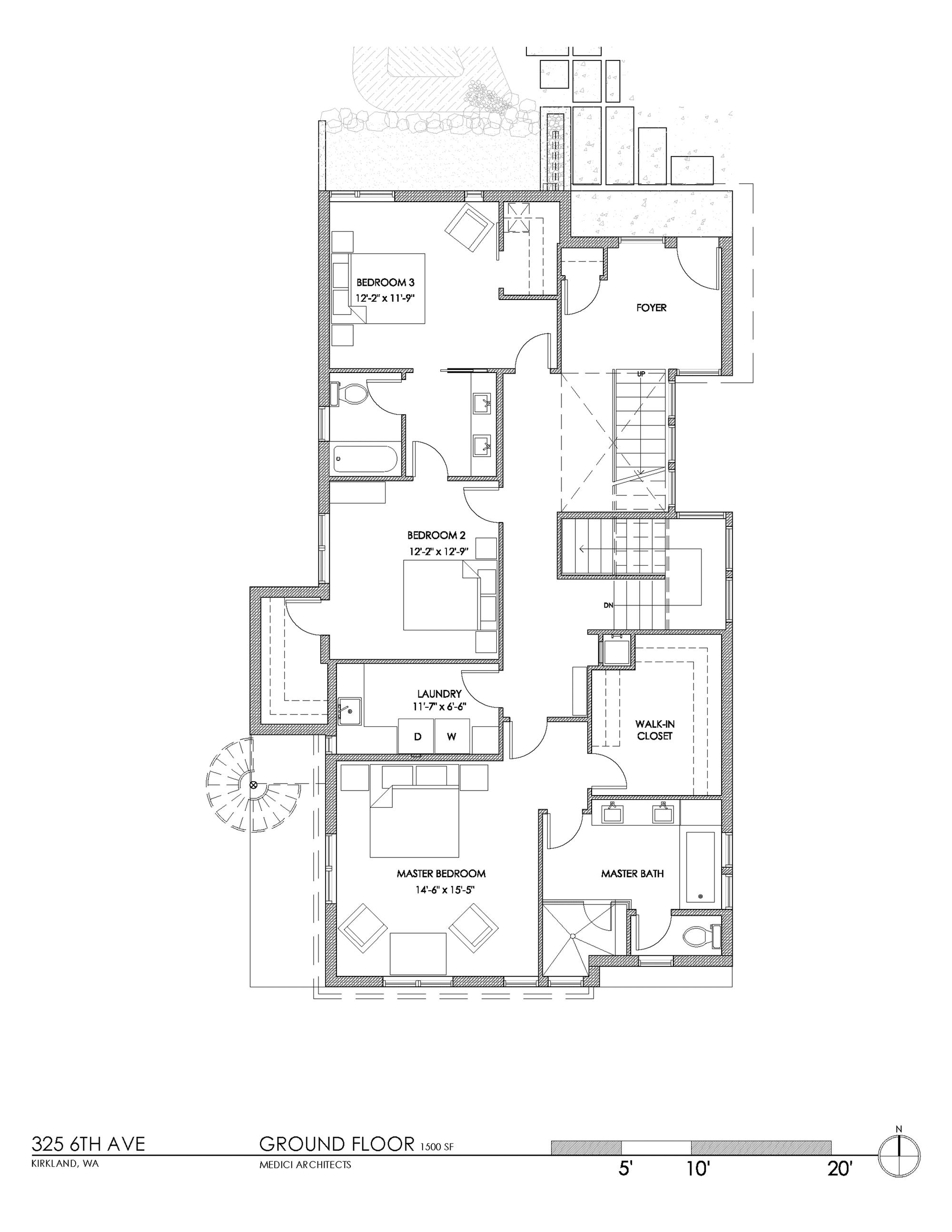 Dise o casa ecol gica autosuficiente planos construye for Como se disena una casa