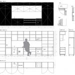 Alturas de muebles de cocina y detalles