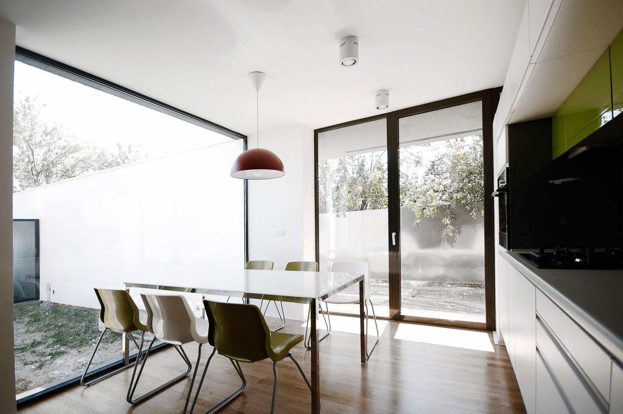 Dise o de comedor sencillo construye hogar for Diseno de hogar