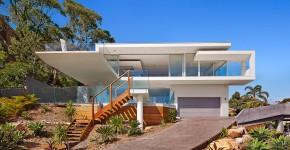 fachadas modernas de casas de dos pisos descubre cmo conseguir una hermosa estructura exterior