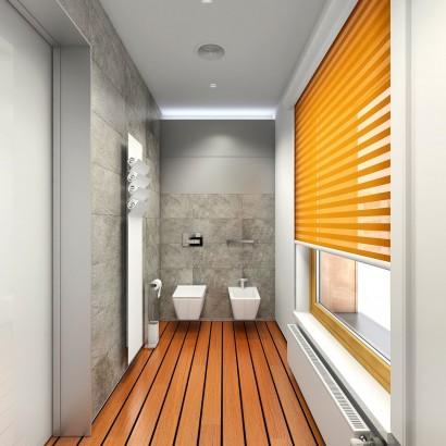 Diseño de cuarto de baño
